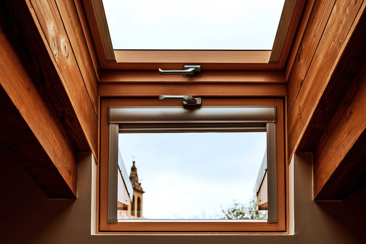 FAKRO Roof Window