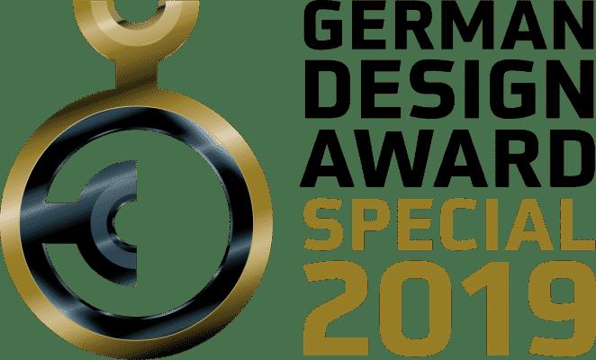 German Design Award Winner 2019 - FAKRO