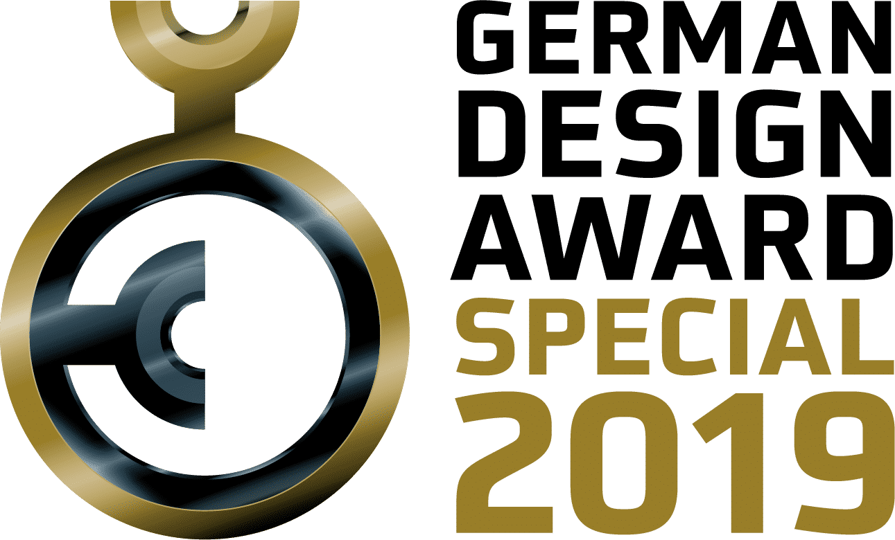 German Design Award Winner 2019 - FAKRO