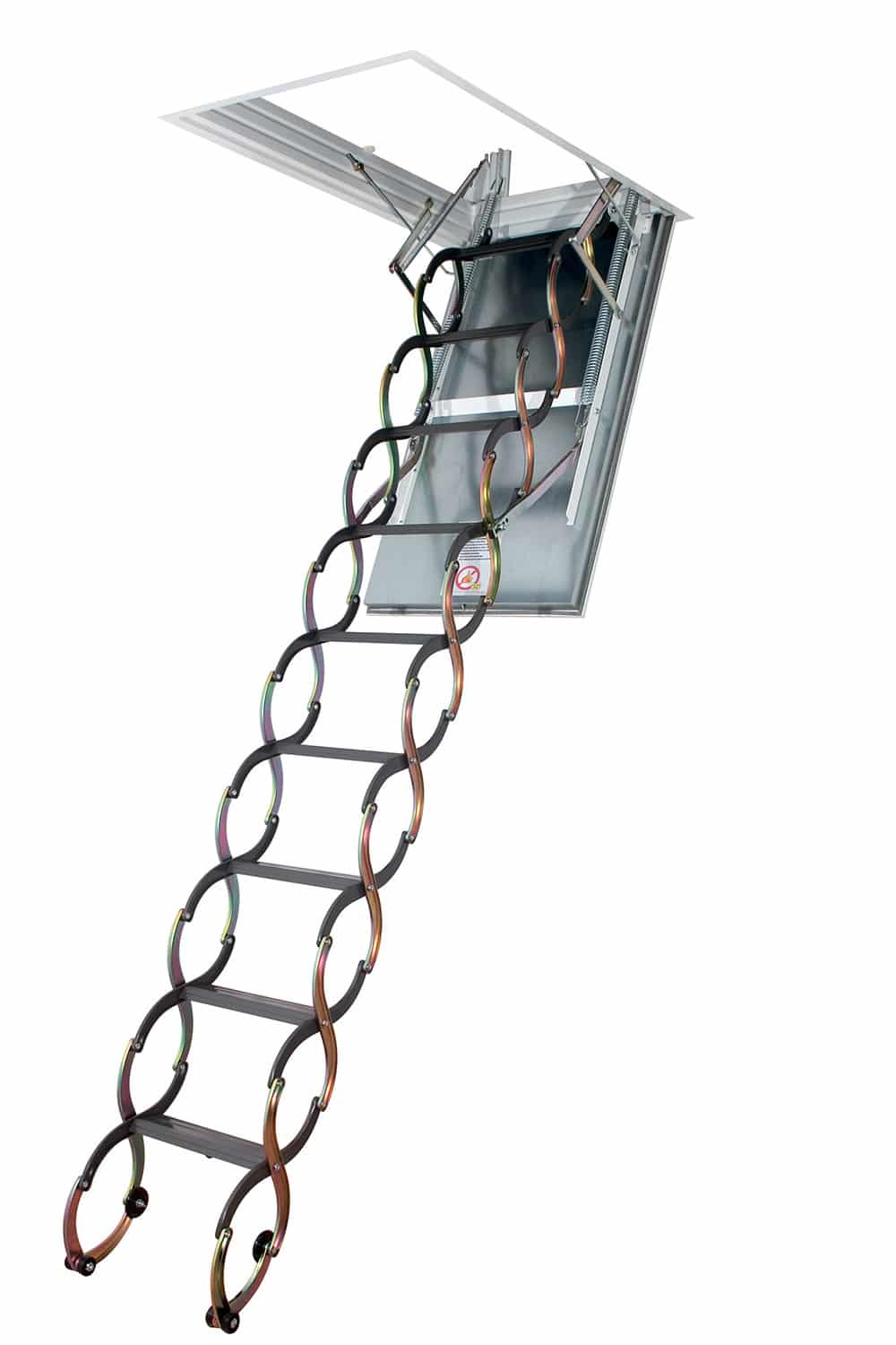 Fire Rated Attic Ladder 25 Reasons You Need One Fakrousa Com
