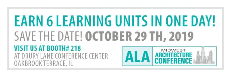 ALA Architects Conference