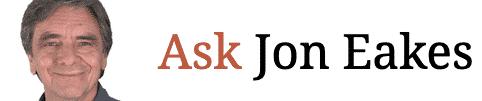 Ask John Eakes