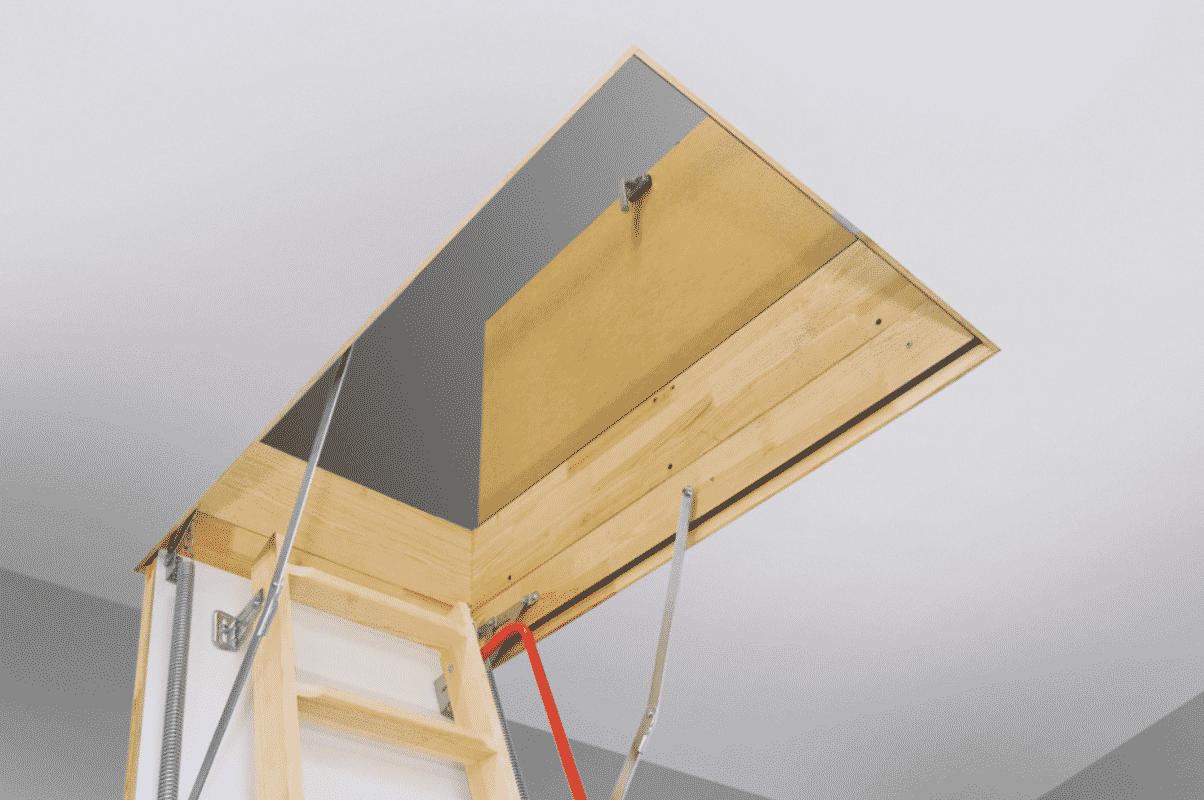 FAKRO Attic Ladders