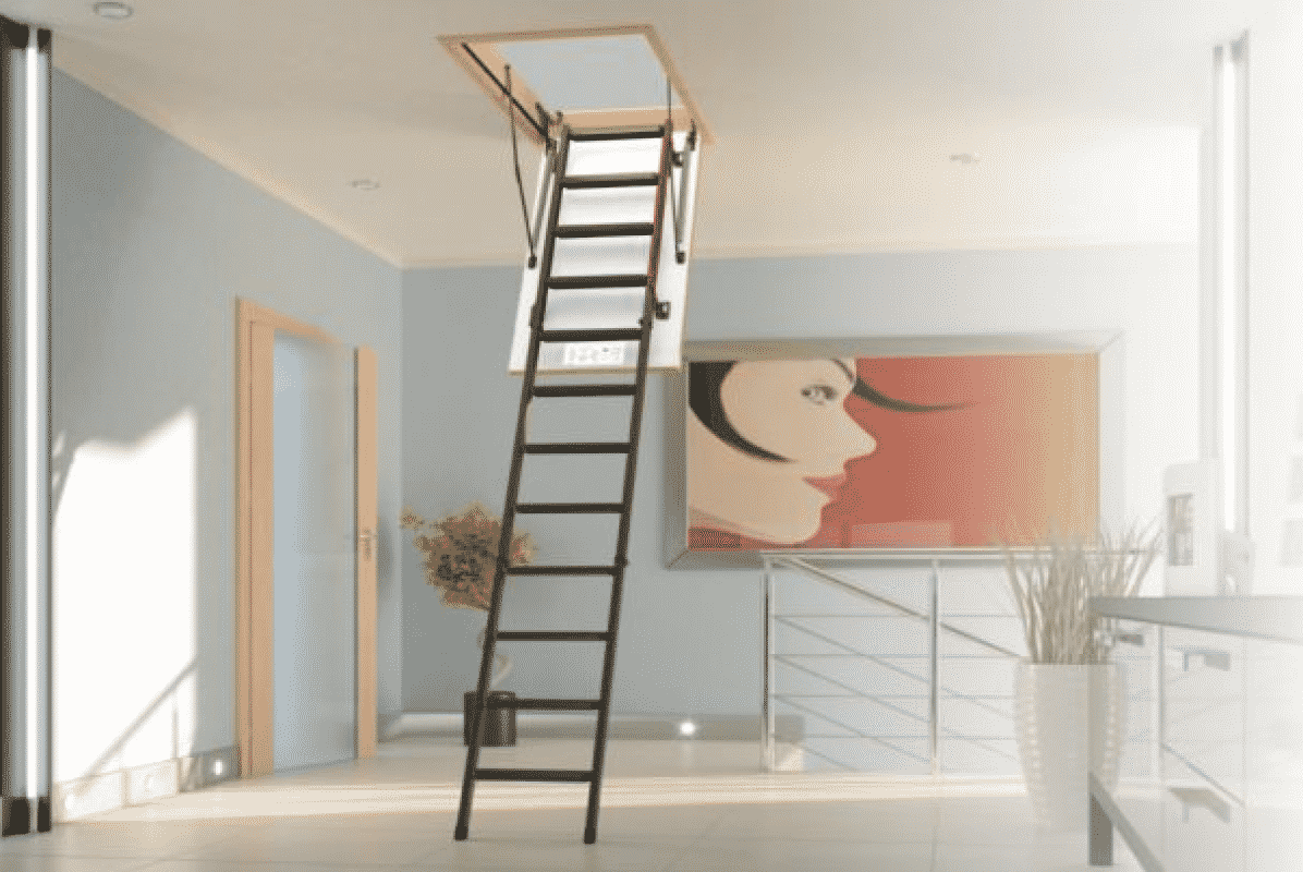 The Benefits Of Attic Stairs Fakrousa Com
