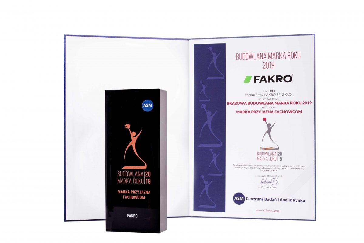 FAKRO Award