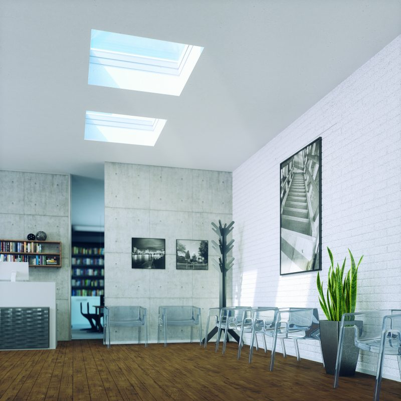 Skylights can add value to your house