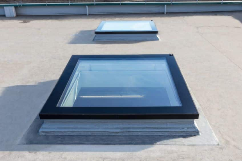 Roof Hatches by FAKRO USA