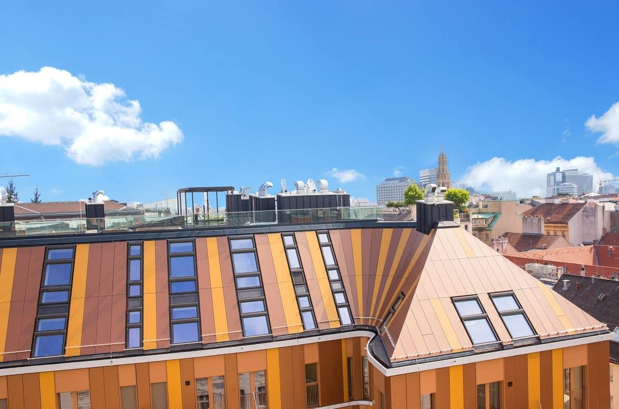 FAKRO Roof Windows- Vienna